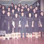 Formandos 91/1